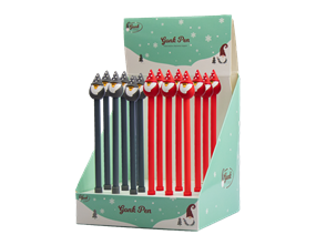 Wholesale Gonk Pen PDQ | Gem Imports Ltd
