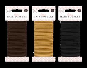 Hair Bobbles - 50 Pack