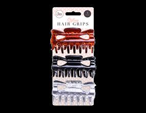 Wholesale Hair Claw Clips | Gem Imports Ltd