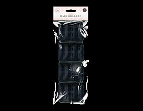 Hair Rollers - 4 Pack