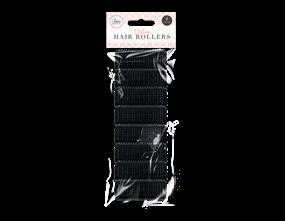 Hair Rollers - 8 Pack