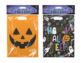 Wholesale Halloween Party Loot Bags | Gem Imports