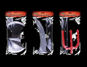 Wholesale Halloween Ghoulish Weapons | Gem Imports Ltd