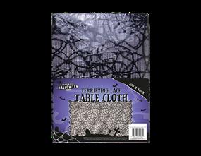 Wholesale Halloween Lace Tablecloths | Gem Imports Ltd