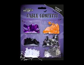 Wholesale Halloween Confetti   Gem Imports Ltd