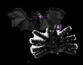 Wholesale Halloween Creepy Tinsel Decorations | Gem Imports Ltd