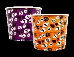 Wholesale Halloween Party Buckets | Gem Imports Ltd