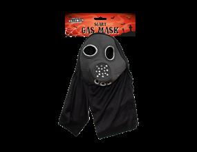 Wholesale Halloween Gas Mask | Gem Imports Ltd