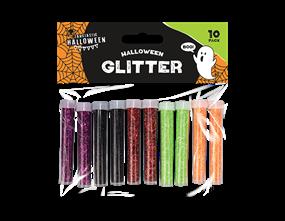 Wholesale Halloween Glitter Tubes | Gem Imports Ltd