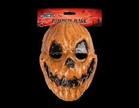 Horror Pumpkin Mask