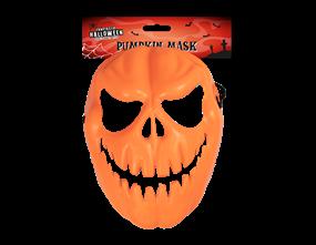 Wholesale Halloween Pumpkin Mask | Gem Imports Ltd