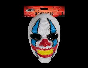 Wholesale Horror Clown Mask | Gem Imports Ltd
