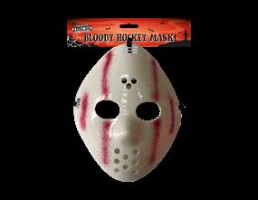 Wholesale Bloody Hockey Mask | Gem Imports Ltd