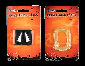 Wholesale Halloween Frightening Fangs | Gem Imports Ltd