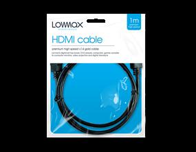 Wholesale HDMI Cables | Gem Imports Ltd