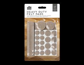 Wholesale Heavy Duty Felt Pads | Gem Imports Ltd