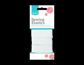 Wholesale Sewing Elastics | Gem Imports Ltd