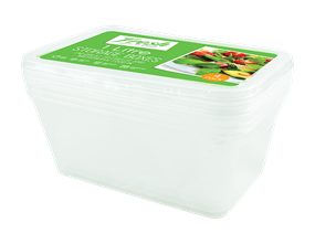 Wholesale Freezer To Microwave Containers | Gem Imports Ltd