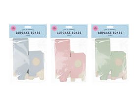 Wholesale Cupcake Boxes | Gem Imports Ltd