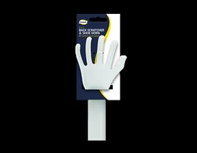 Wholesale 2 in 1 Back Scratcher & Shoe Horns | Gem Imports Ltd