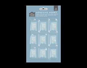 Wholesale  Adhesive Hooks | Gem Imports Ltd