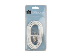 Wholesale Curtain Wire | Gem Imports Ltd