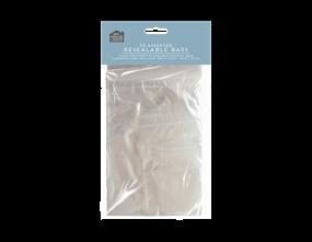 Wholesale Resealable Bags   Gem Imports Ltd