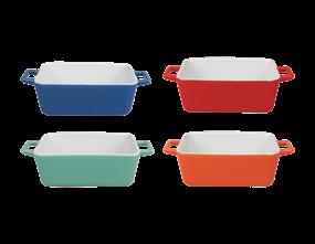 Wholesale Large Rectangle Baking Dishes | Gem Imports Ltd
