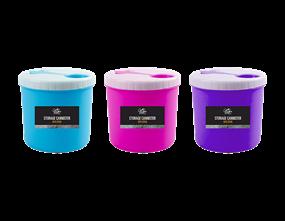Wholesale Storage Canister & Spoons | Gem Imports Ltd