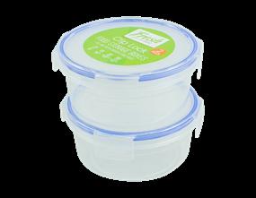 Wholesale Clip Lock Food Storage Boxes | Gem Imports Ltd