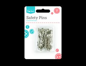 Wholesale Safety Pins | Gem Imports Ltd