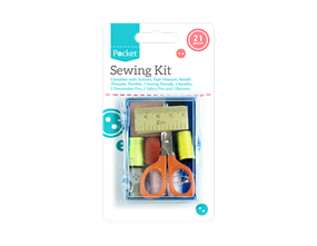 Wholesale Sewing Kits | Gem Imports Ltd