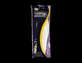 Wholesale Thermal Insoles | Gem Imports Ltd