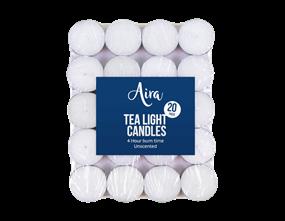 Wholesale Tea Light Candles | Gem Imports Ltd