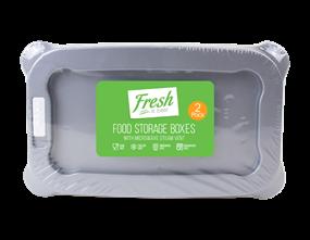Wholesale Food Storage Boxes With Vents | Gem Imports Ltd