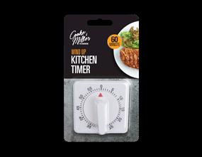 Wholesale Kitchen Timers | Gem Imports Ltd