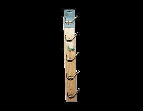 Wholesale Wooden Coat Racks | Gem Imports Ltd
