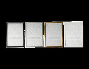 Wholesale A4 Document Frames | Gem Imports Ltd