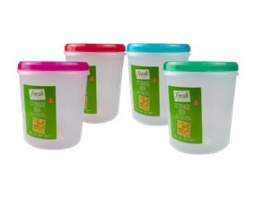 Wholesale Food Storage Containers | Gem Imports Ltd