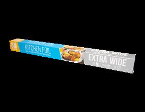 Wholesale Aluminium Kitchen Foil | Gem Imports Ltd