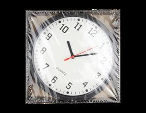 Wholesale Black Wall Clocks | Gem Imports Ltd