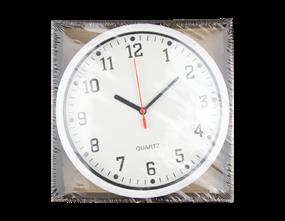 Wholesale White Wall Clocks | Gem Imports Ltd