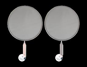 Wholesale Splatter Screens | Gem Imports Ltd