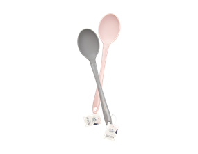 Wholesale Silicone Solid Spoons | Gem Imports Ltd