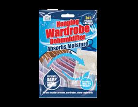 Wholesale Hanging Wardrobe Dehumidifiers | Gem Imports Ltd