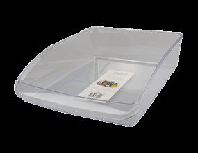 Wholesale Clear Plastic Fridge Trays | Gem Imports Ltd