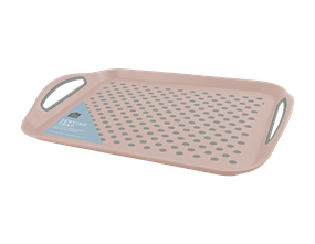 Wholesale Large Anti Slip Serving Trays | Gem Imports Ltd