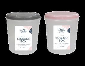 Wholesale Food Container 5 Litre | Gem Imports Ltd