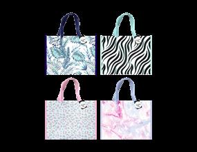 Non Woven Printed Fashion Shopping Bag