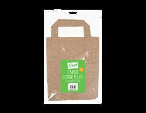 Paper Lunch Bag 6PK